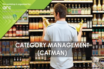 Category management (CATMAN) (By Invitation)